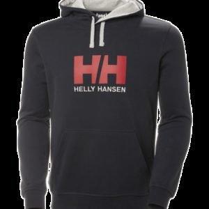 Helly Hansen Hh Logo Hoodie Huppari