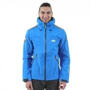 Helly Hansen Hp Point Jacket Purjehdustakki Sininen
