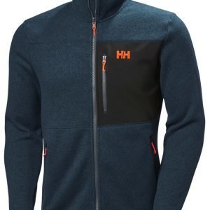 Helly Hansen November Fleecetakki