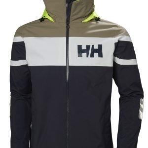 Helly Hansen Salt Flag Takki Sininen