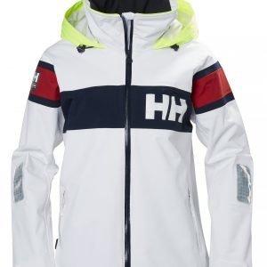 Helly Hansen Salt Flag Takki Valkoinen
