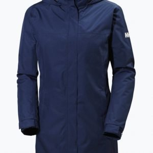 Helly Hansen W Aden Long Insulated Sadetakki