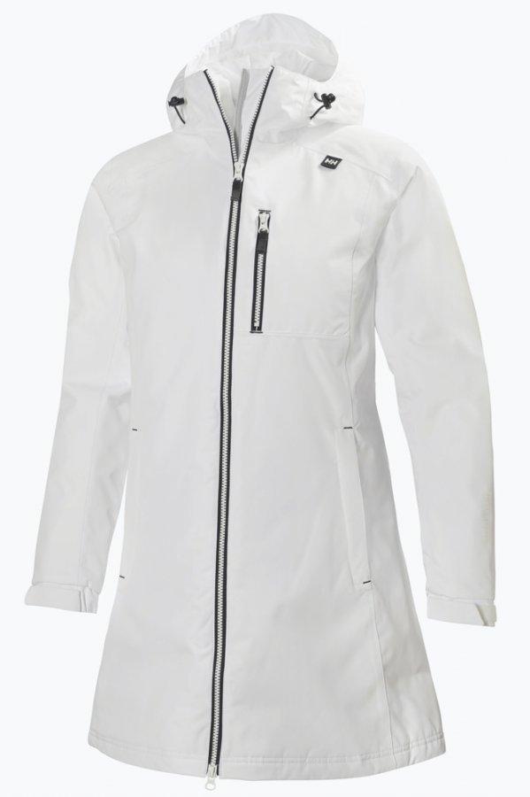 Helly Hansen W Long Belfast Winter Jacket Talvitakki