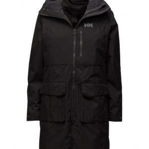 Helly Hansen W Rigging Coat vedenkestävä takki