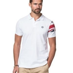 Henri Lloyd Alton Regular Polo Bright White