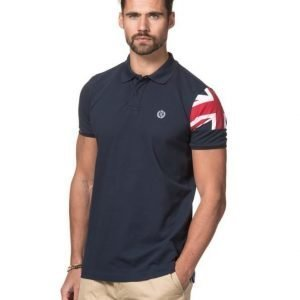 Henri Lloyd Alton Regular Polo Navy