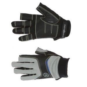 Henri Lloyd Cobra Grip Lf Glove Liner Hanskat Musta