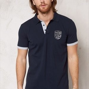 Henri Lloyd Eastbrook Polo Navy