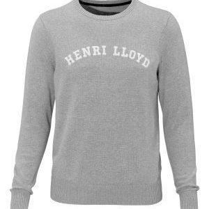 Henri Lloyd Gell Regular Crew Knit GYM