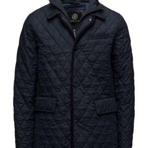 Henri Lloyd Gelyn Longquilted Jacket tikkitakki