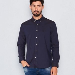 Henri Lloyd Henri Club Reg Shirt Navy