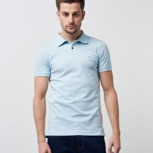 Henri Lloyd Iford Fitted Polo Mint
