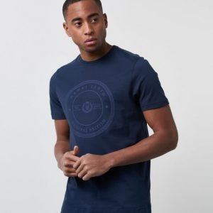 Henri Lloyd James Regular Tee Navy