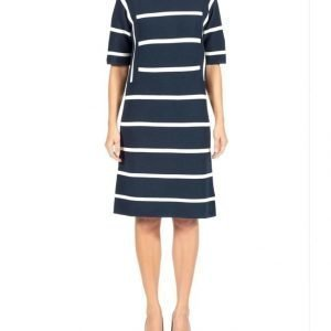 Henri Lloyd Liv Striped Knit Neulemekko