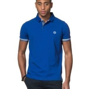 Henri Lloyd Norbit Regular Polo Brandt Blue