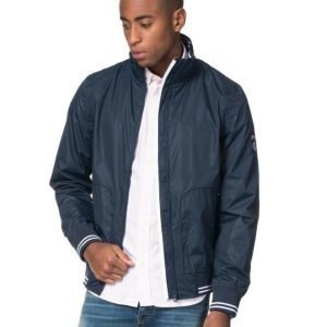 Henri Lloyd Nordon Seam Taped Bomber Navy