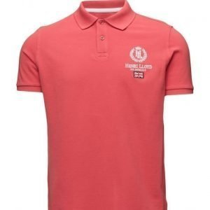 Henri Lloyd Northcott Regular Polo pikeepaita