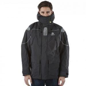 Henri Lloyd Offshore Elite Jacket Purjehdustakki Musta