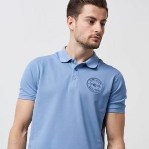 Henri Lloyd Palfrey Regular Polo Frost