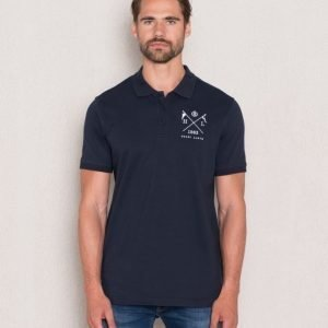 Henri Lloyd SH Polo Navy