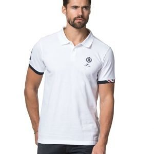 Henri Lloyd The Henri Regular Polo Bright White