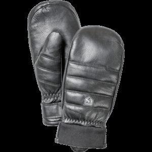 Hestra Alpine Leather Primaloft Mitt Nahkarukkaset