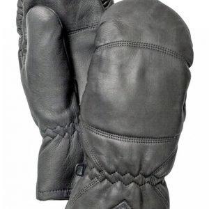Hestra Leather Box Mitt Rukkaset