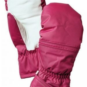 Hestra Primaloft Leather Female Mitt Rukkaset