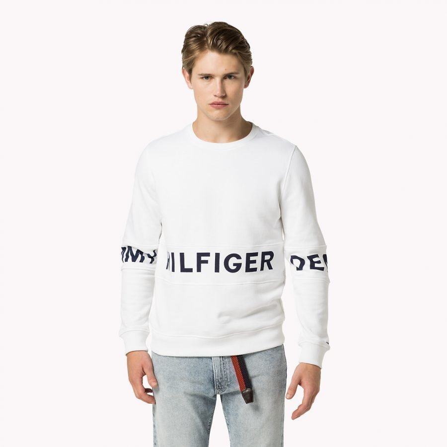 Hilfiger Denim Basic Collegepusero