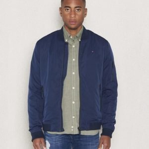 Hilfiger Denim Bomber 002 Navy