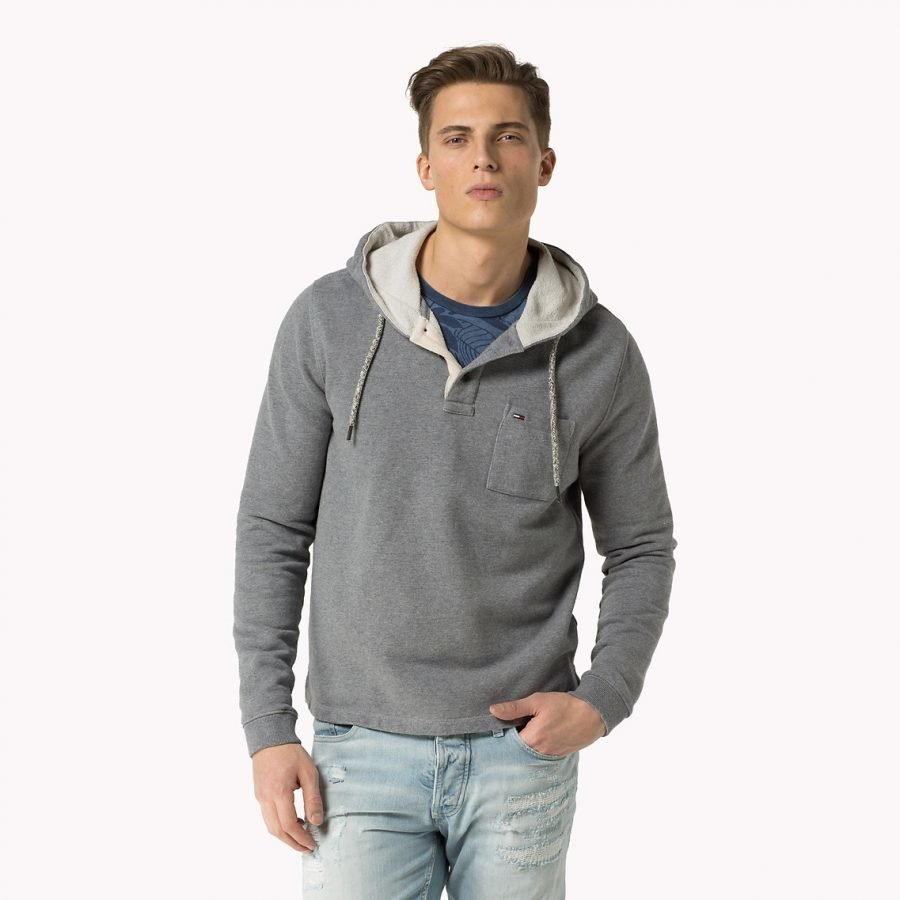 Hilfiger Denim Collegehuppari