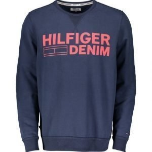 Hilfiger Denim Collegepaita