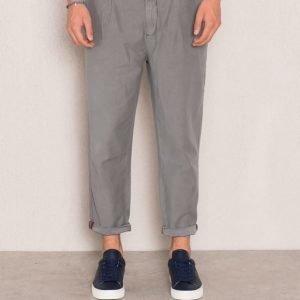 Hilfiger Denim Cropped Chino 087 Grey