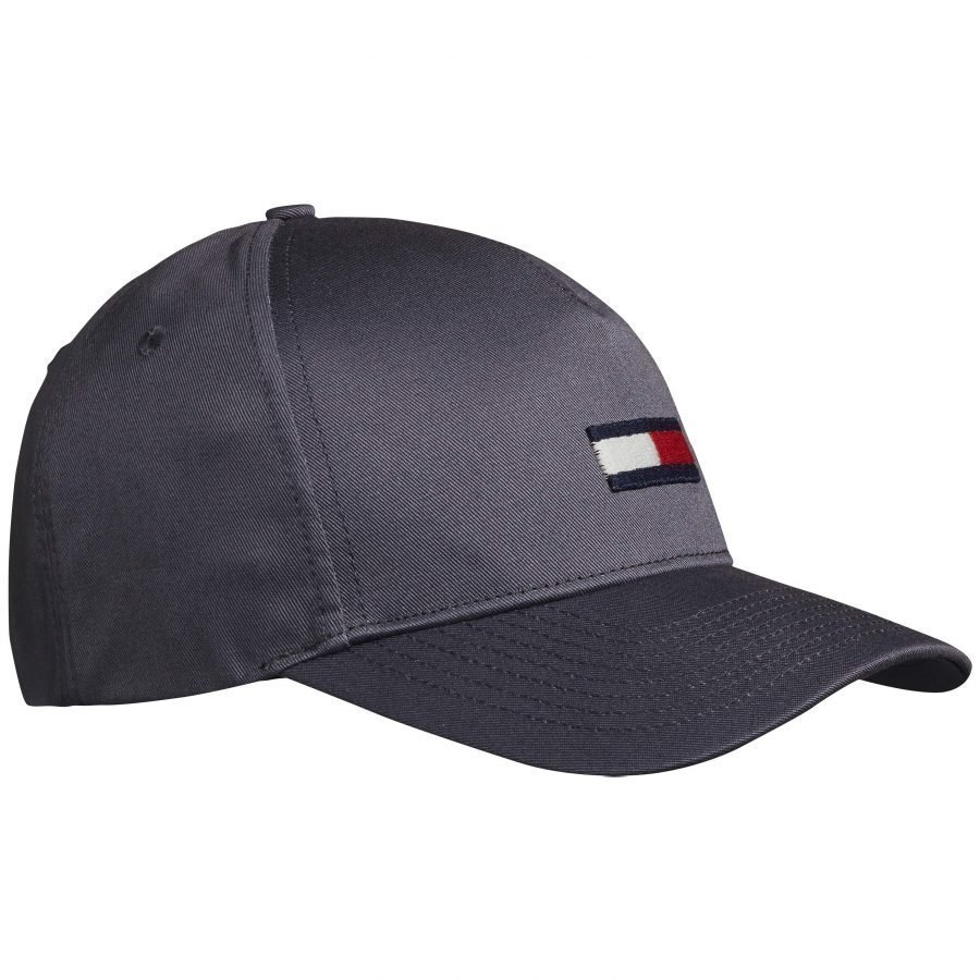 Hilfiger Denim Flag Cap One Size Lippis
