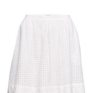 Hilfiger Denim Gathered Midi Skirt 7 lyhyt hame