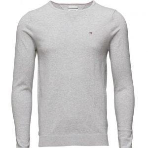 Hilfiger Denim Original Cn Sweater L/S pyöreäaukkoinen neule