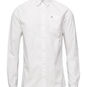Hilfiger Denim Original End On End Shirt L/S
