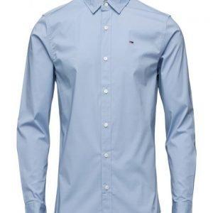 Hilfiger Denim Original Stretch Shirt L/S