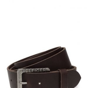 Hilfiger Denim Original Thd Belt vyö