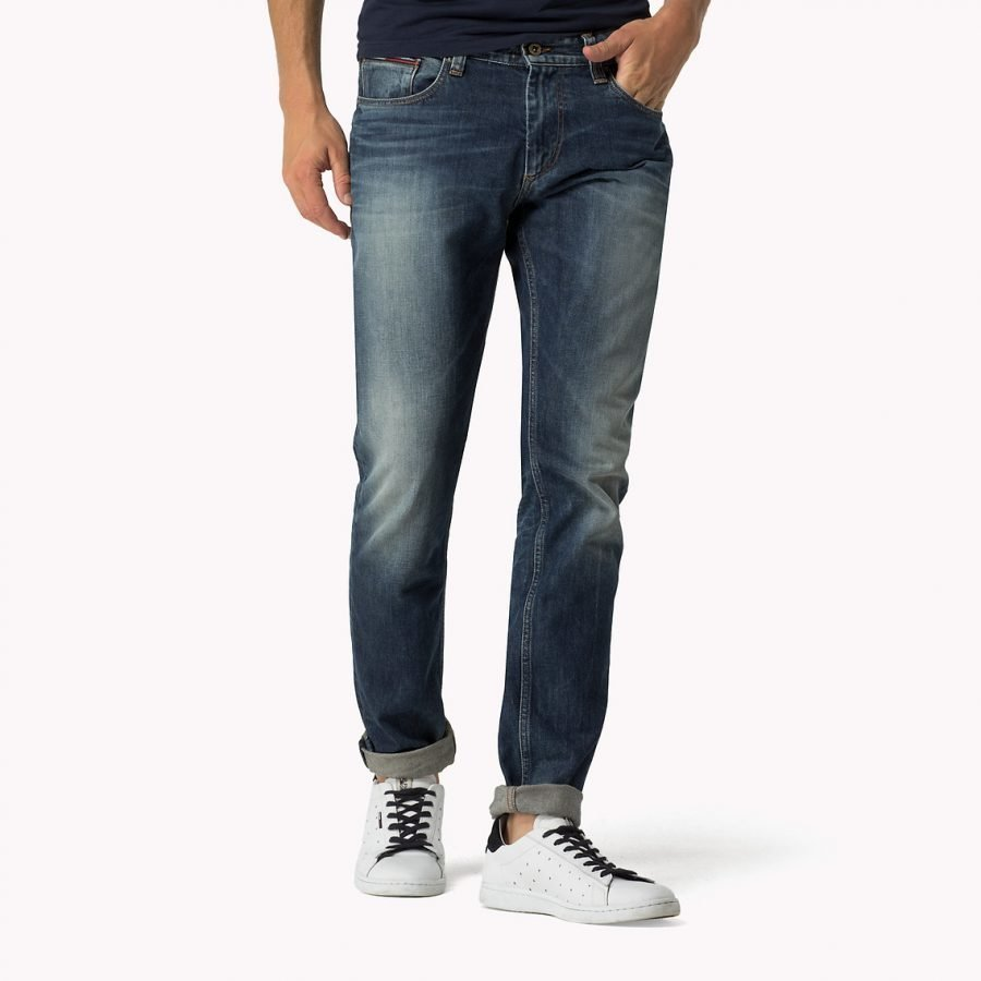 Hilfiger Denim Ronnie 459 Tapered Farkut