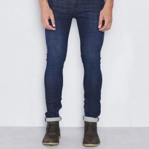 Hilfiger Denim Saxton Dynamic Rinsed Worn Stretch