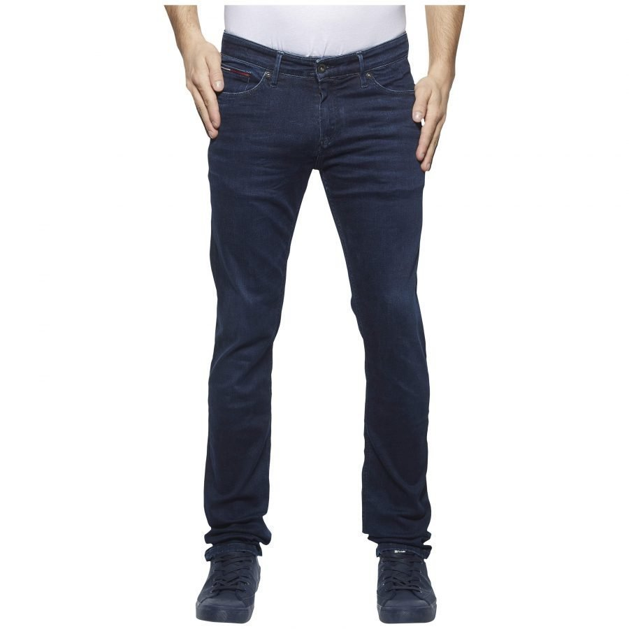 Hilfiger Denim Scanton 911 Dynamic Stretch Slim Fit Farkut