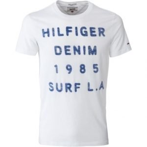 Hilfiger Denim Single Jersey Paita