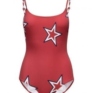 Hilfiger Denim Star Bathingsuit 9 uimapuku