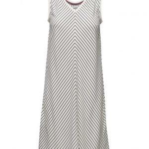 Hilfiger Denim Stripe A-Line Tank Dress 26 mekko