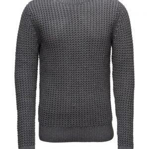 Hilfiger Denim Thdm Cn Sweater L/S 26 pyöreäaukkoinen neule