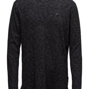 Hilfiger Denim Thdm Cn Sweater L/S 5 pyöreäaukkoinen neule