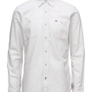 Hilfiger Denim Thdm Shirt L/S 4