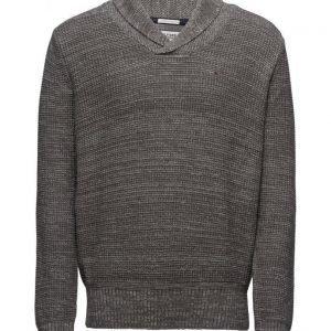 Hilfiger Denim Thdm Sn Sweater L/S 14 v-aukkoinen neule