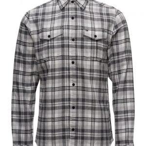 Hilfiger Denim Thdm Tonal Check Shirt L/S 14